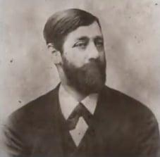 Karl Funder, founder of Fundermax