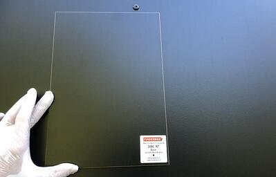 Benefits of Exterior Phenolic Panels - FunderMax manufacturing example