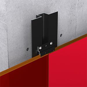 Fundermax Modulo plank system