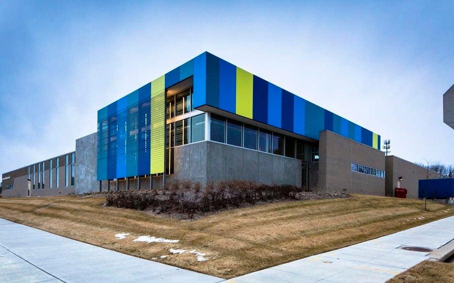 Omaha Learning Community Center