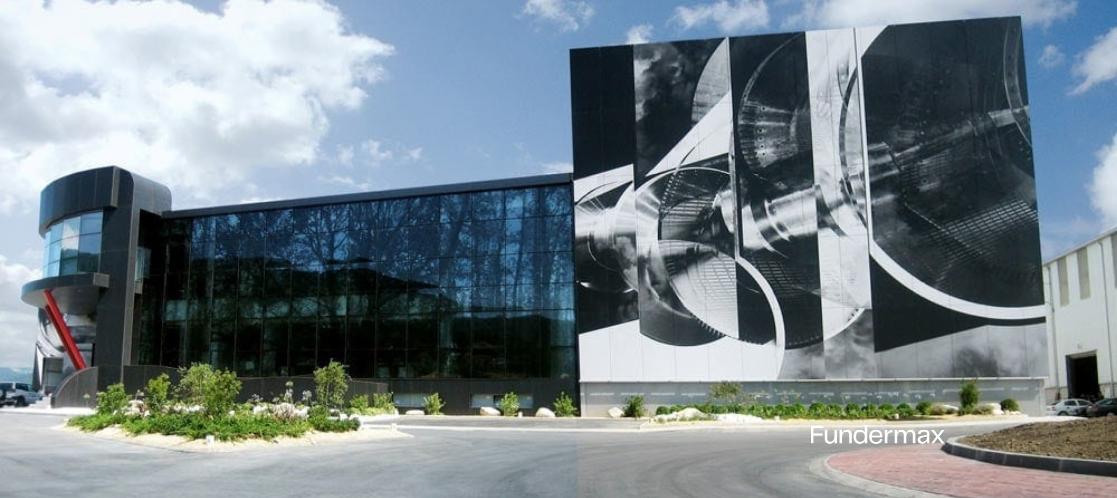 Benefits and Applications of Digitally Printed HPL Panels