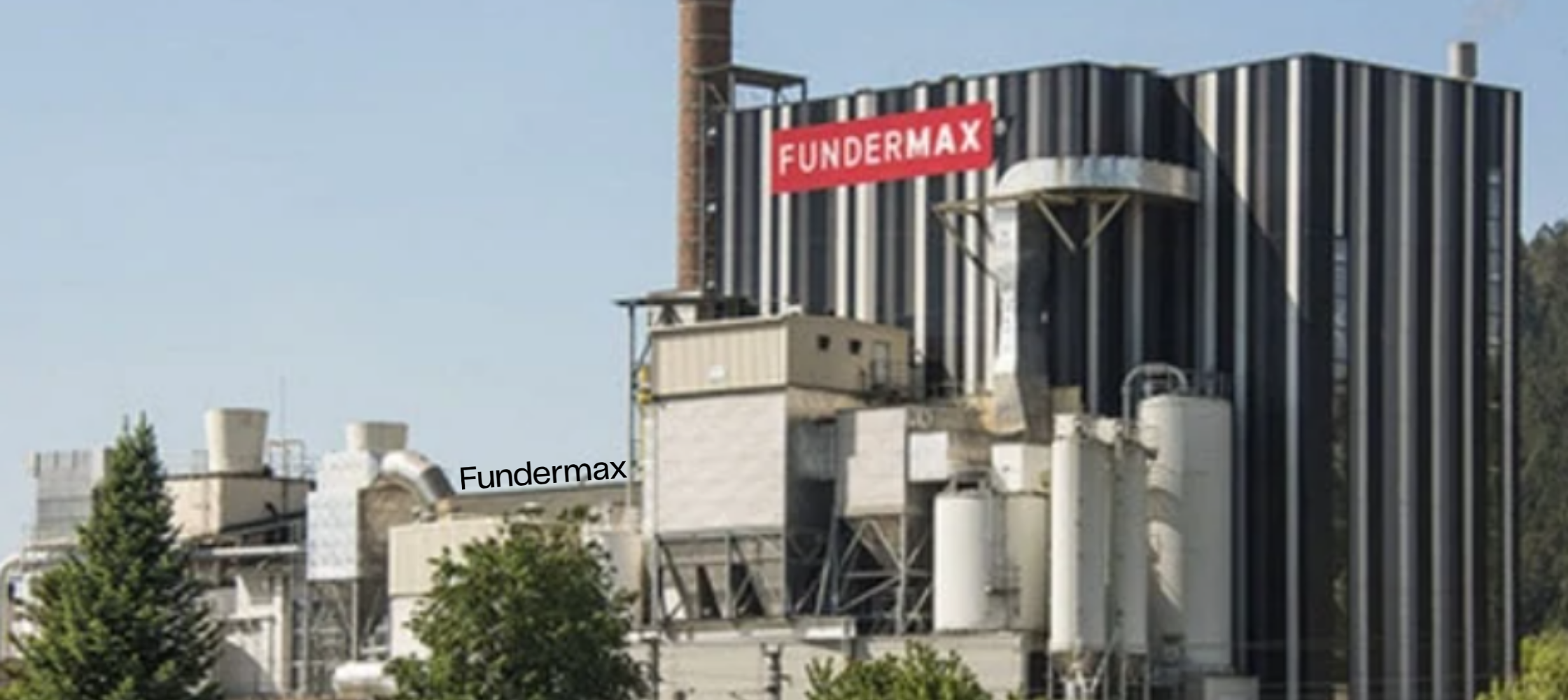 How Fundermax's Green Energy Manufacturing Prioritizes Our Planet
