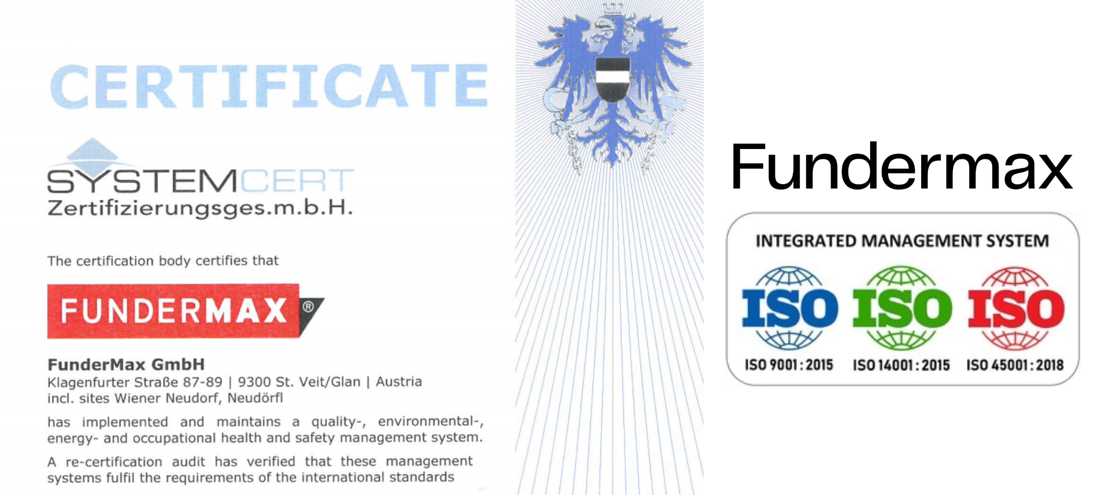 Four Important ISO Certifications & Why They Matter
