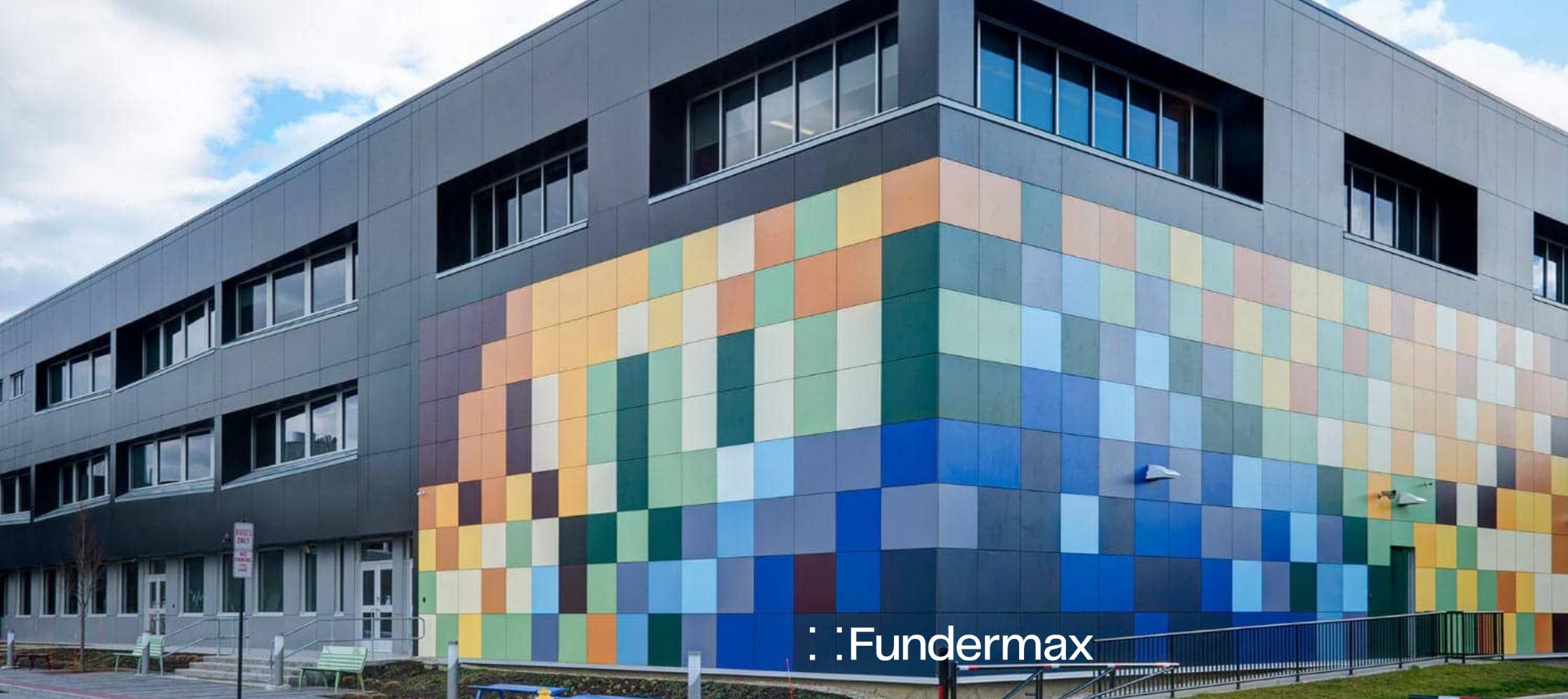 Longevity of HPL Panels: How Long do Fundermax Panels Last?