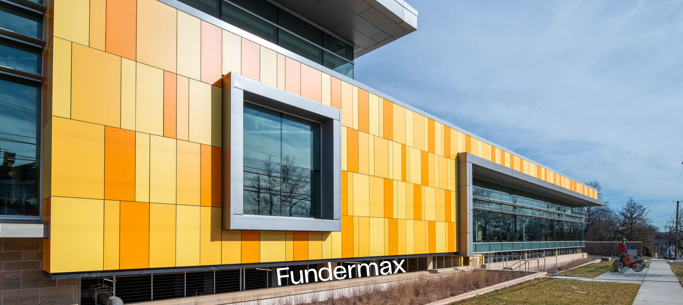 Why Fundermax is The Name You Want on Your Phenolic Panels